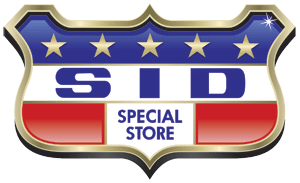 Sid Mosca Special Store